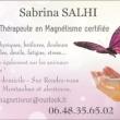 Sabrina Salhi