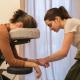 Tiphaine Durand Praticien en massage métamorphique MACHECOUL