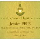 Jessica Pele