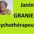 Janine Granier