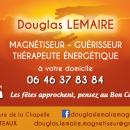 Douglas Lemaire