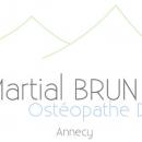Martial Brun