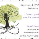 Severine Lombard