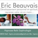 Eric Beauvais