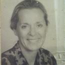 Martine De Coster