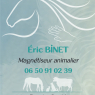 Eric Binet