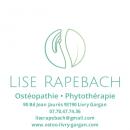 Lise Rapebach