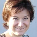 Sarah Alimondo