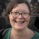 Suzanne Cordier