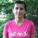 Sylvie Blanc
