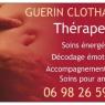 Clothaire Guerin