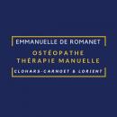 Emmanuelle de Romanet