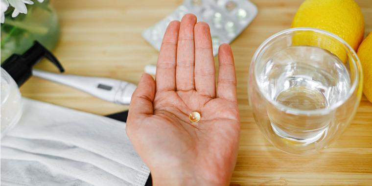 Vitamines C et D, quel poids face au Covid ?